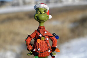 Tax Strategies for the Grinch